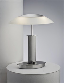 Holtkotter Halogen Table Lamp