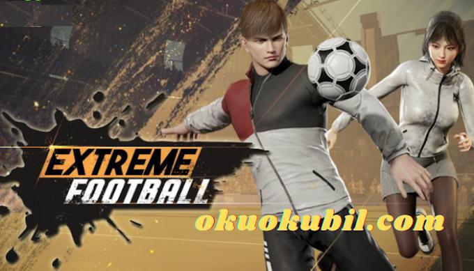 Extreme Football 3on3 Multiplayer Soccer 4957 + 4957 Apk + Data Androıd