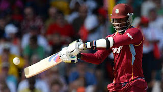 India vs West Indies 1st ODI 2014 Highlights