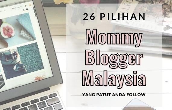Lifestyle Mommy Malaysian blogger 2021