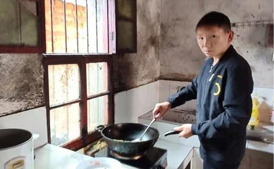 Zhu Shengkai Di Sumpah Awet Muda