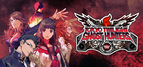 [2017][Toybox Inc. & Now Production] Tokyo Twilight Ghost Hunters Daybreak: Special Gigs