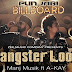 GANGSTER LOOK LYRICS & VIDEO -  Akay | Manj Musik
