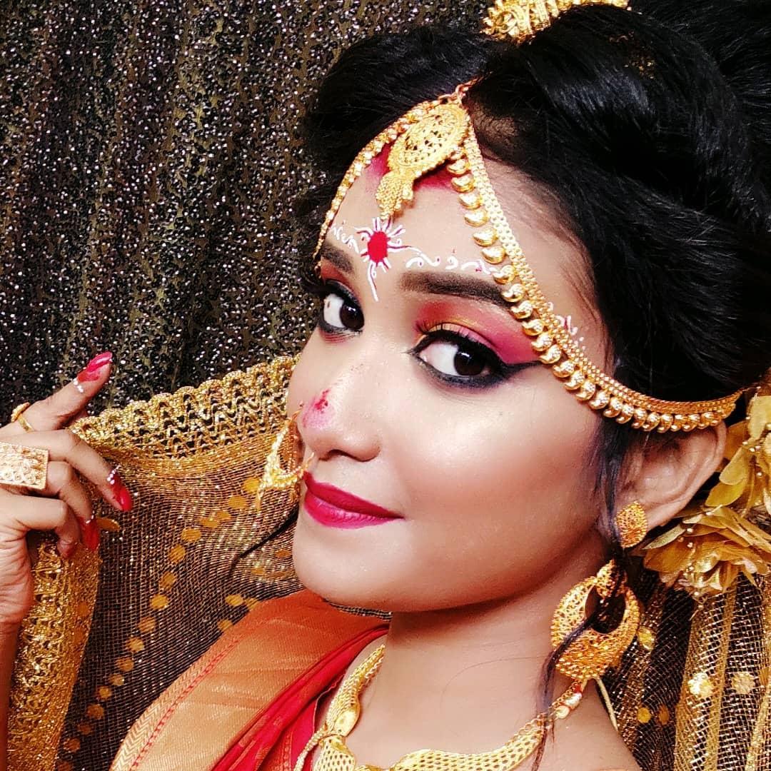 Pallabi Ghosh (Honey) 8