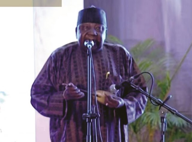 Halin Ɗan'adam A Adabin Hausa: Tsokaci Daga Taskar Abdu Wazirin Ɗanduna Da Dakta Adamu Ɗanmaraya Jos