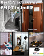 Best Practices in PMDT in India: 2013