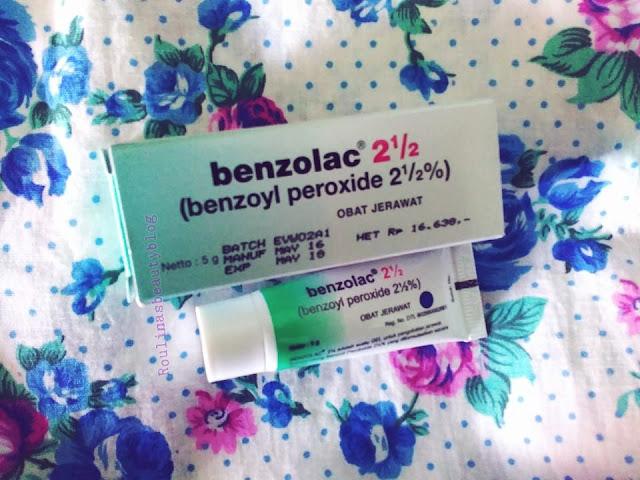 Benzolac