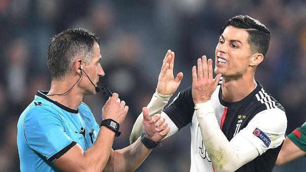 Bintang Sepak Bola Leo Messi Dan Ronaldo Tertekan Di Real Madrid 2019