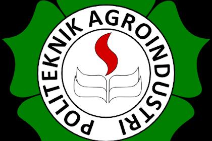 Pendaftaran Mahasiswa Baru Politeknik Agroindustri 2021-2022