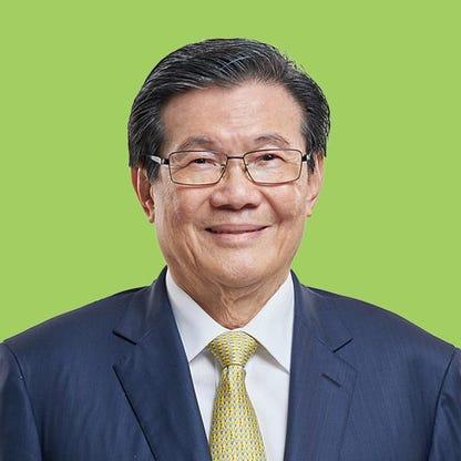 Prajogo Pangestu Peringkat Pertama dari 10 Orang Terkaya di Indonesia Versi Forbes.lelemuku.com.jpg