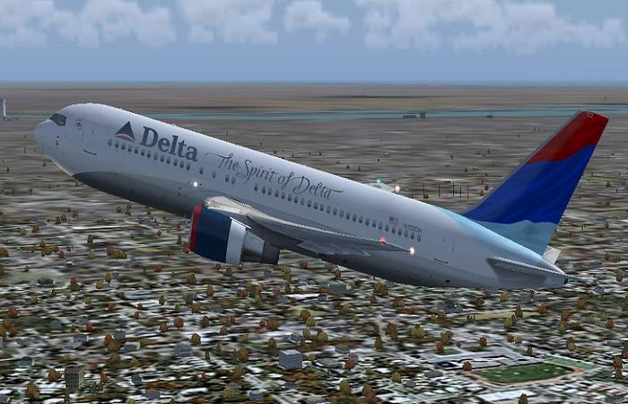 Detroit flight to South Korea makes emergency landing in Alaska
