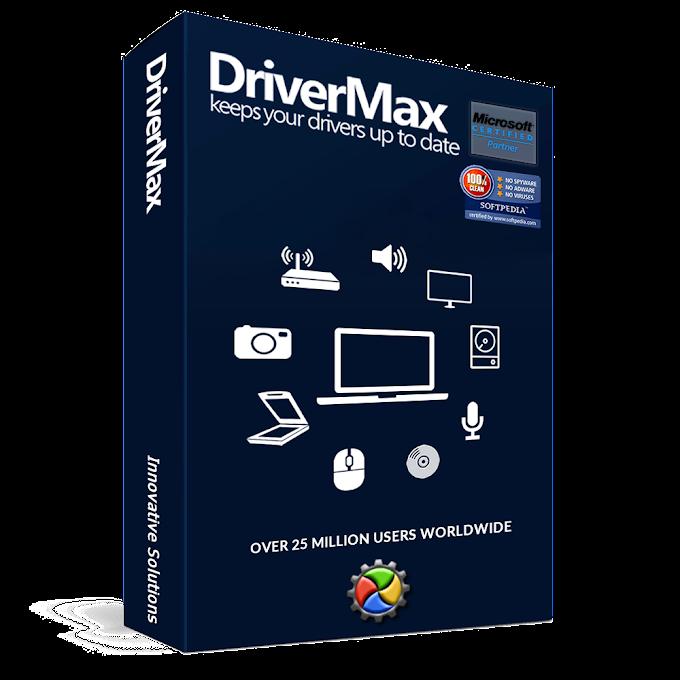 DriverMax Pro 11.16.0.33 Crack Full Download [Latest]