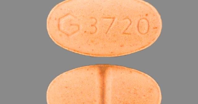 Xanax | Type of Xanax: Orange Xanax bar | Types of Xanax
