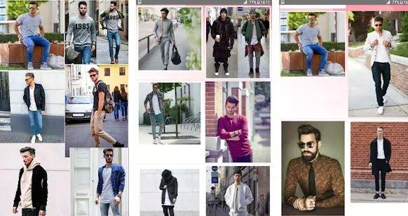 Aplikasi Fashion Gratis Terbaik di Android dan iOS-5