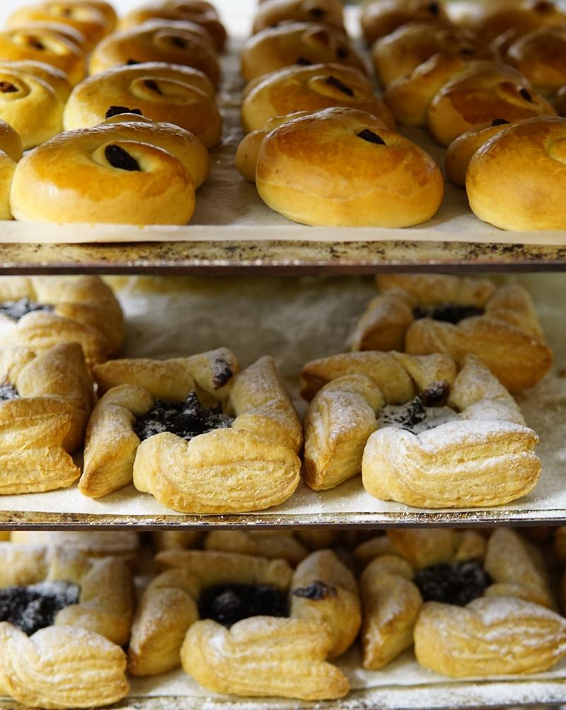 kahvila, tammisaari, leivonta