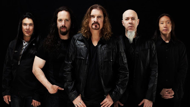 Dream Theater 2016