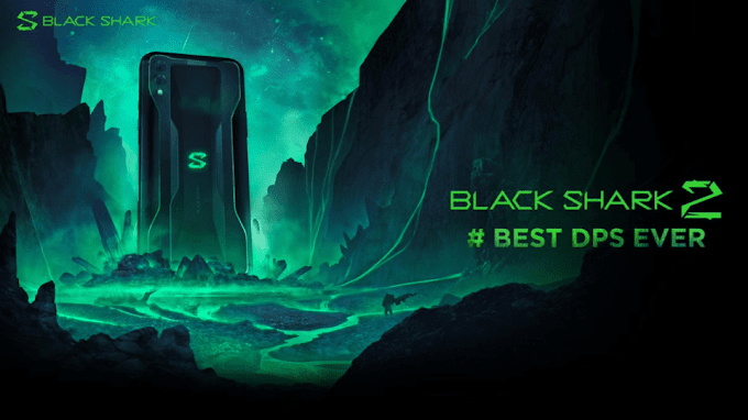 Xiaomi's Gaming Smartphone Black Shark 2 Launched In India
