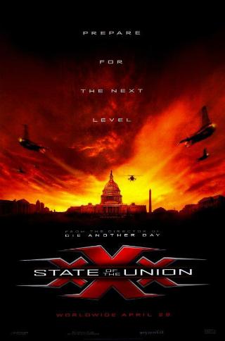 xXx2: State of the Union [2005] [DVDR] [NTSC] [Latino]