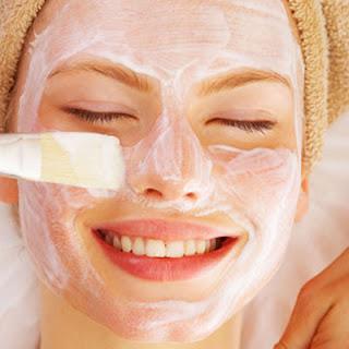 Egg Facial Mask : How To Remove Tighten Pores