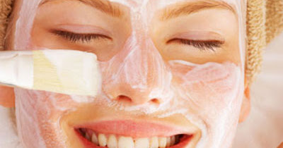 Egg Facial Mask : How To Remove Tighten Pores
