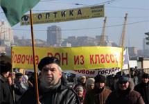 Владивосток - Украина