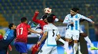 موعد مباراة بيراميدز واسوان اليوم الاربعاء بتاريخ 27-11-2019 والقنوات الناقله الدوري المصري