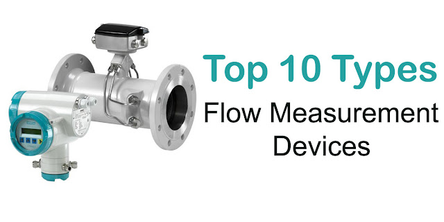 Top 10 Types of Flow Measurement Devices