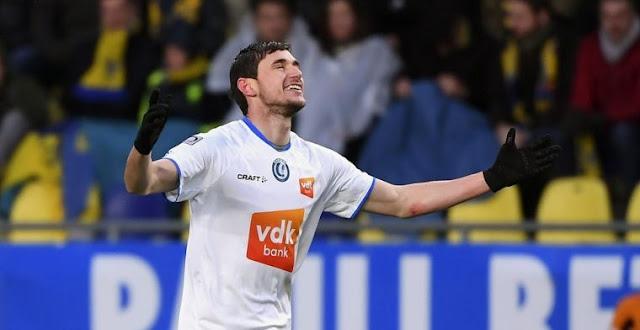 Yaremchuk'tan Galatasaray açıklaması!