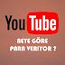 Youtube Neye Göre Para Veriyor ?