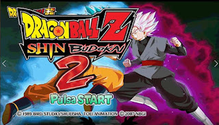 DESCARGA!! NUEVA ISO DRAGON BALL SUPER MOD SB2  [FOR  ANDROID Y PC  PPSSPP] /DOWNLOAD 2020