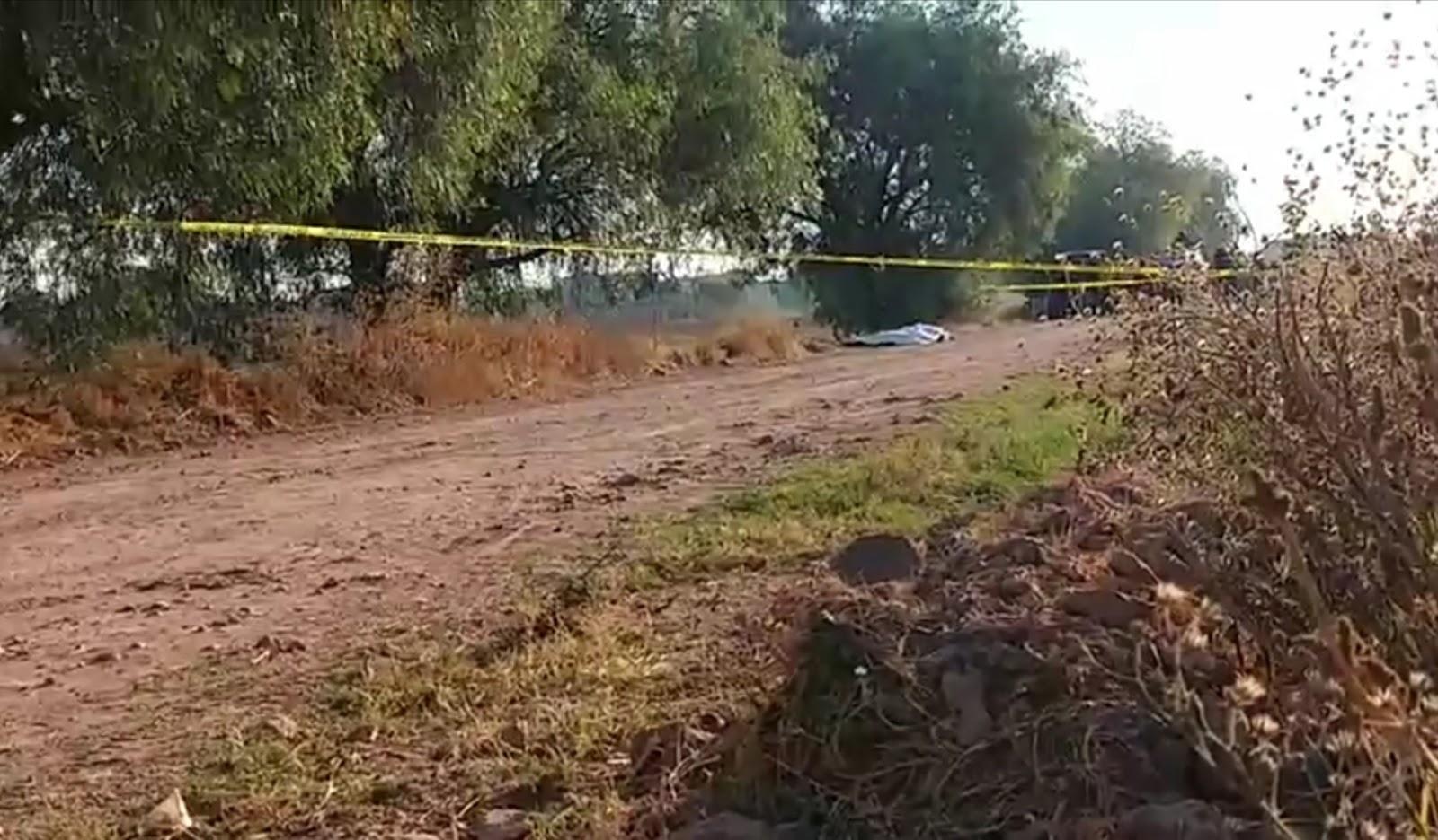 Ejecutan a dos mujeres de la comunidad en la que mataron a la hermana de 'El Marro' en plena boda