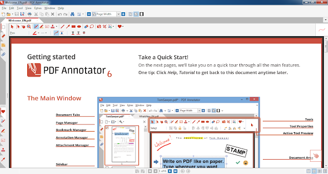 Download PDF Annotator 7.0.0.700 Full Version