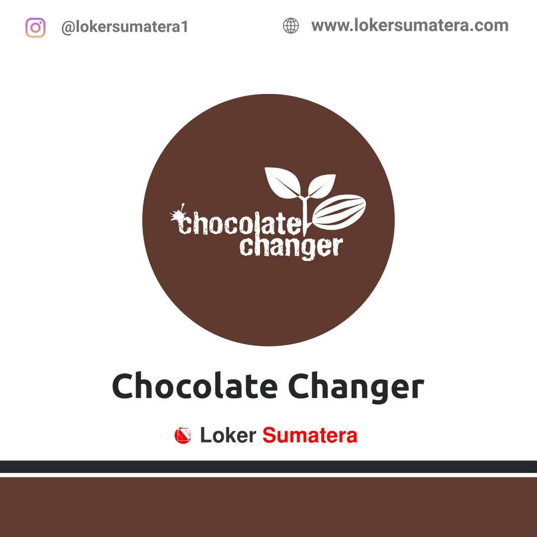 Lowongan Kerja Pekanbaru: Chocolate Changer Maret 2021