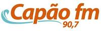 Rádio Capão FM 90,7 de Capão da Canoa RS