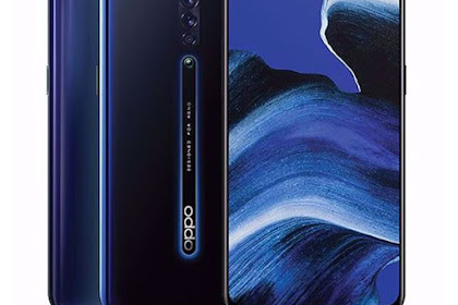 How to Hard Reset Oppo Reno 2 CPH1907