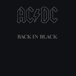 Back in Black by AC/DC (1981)