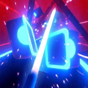 Beat Blade: Dash Dance🎵⚔️ - VER. 1.7.0 Unlimited Coins MOD APK