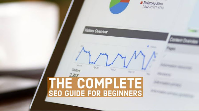 What Is SEO? The Complete SEO Guide for Beginners