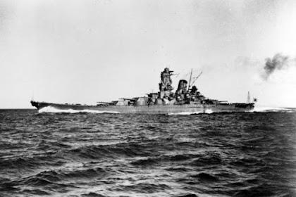 Doktrin Angkatan Laut Jepang Pasca Tsushima