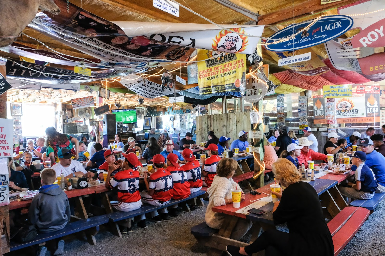 Top Restaurants In Ocean Springs Ms