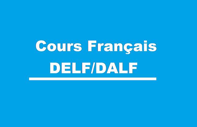 Cours complets de français DELF et DALF