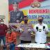 Polisi Tembak Pencuri Emas dan Dollar di Medan
