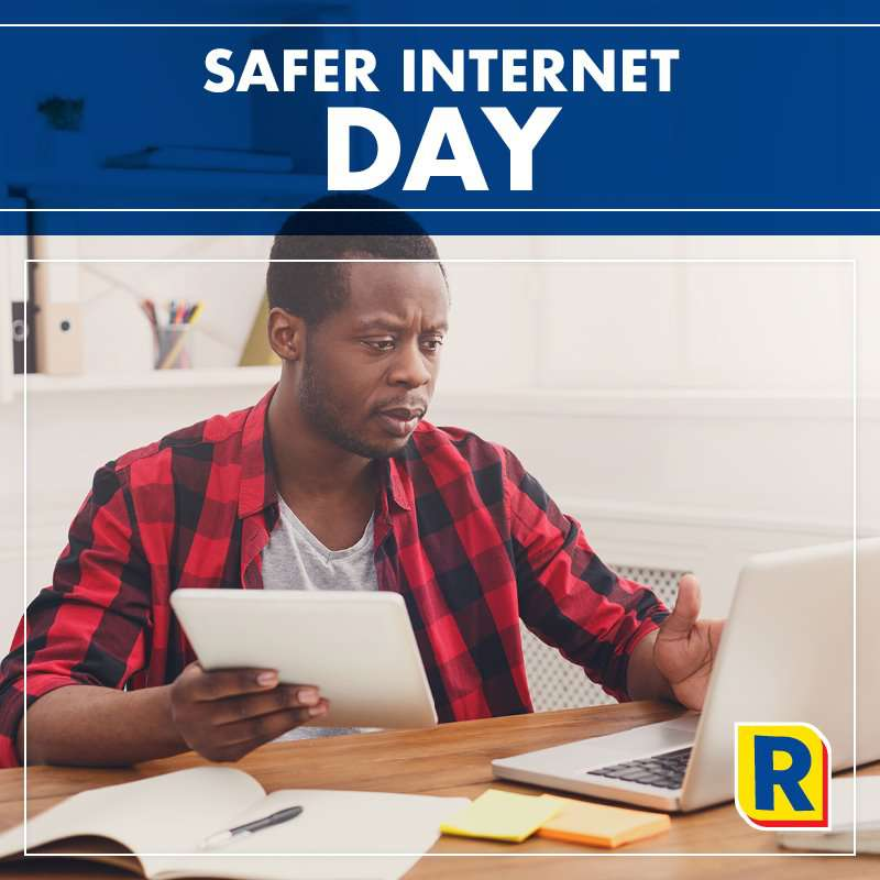 Safer Internet Day Wishes Lovely Pics