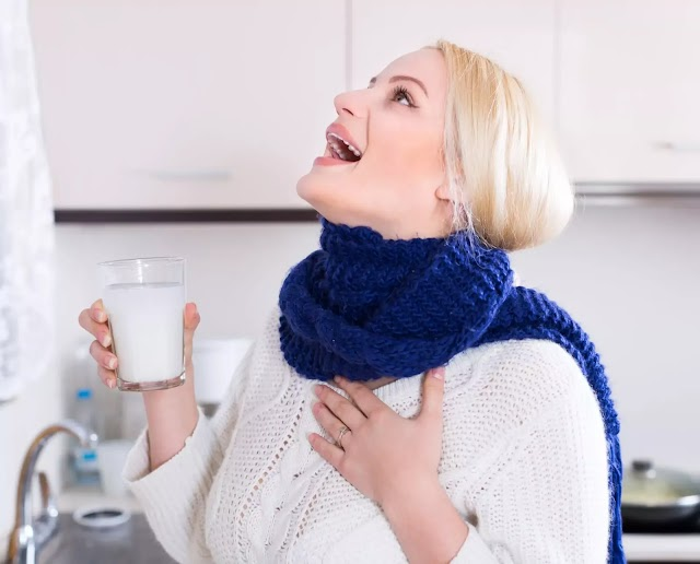 How To Get Rid Of Cold