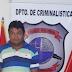PARAGUAY: CAPTURARON A SERGIO ALMARAZ, ASESINO DE DOS REMISEROS SAENZPEÑENSES
