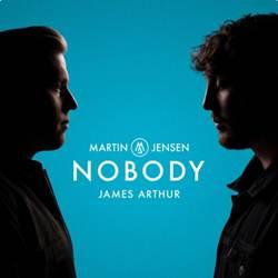 Nobody – Martin Jensen e James Arthur Mp3