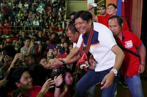 bongbong - The $10bn question: what happened to the Marcos millions? - Philippine Archive