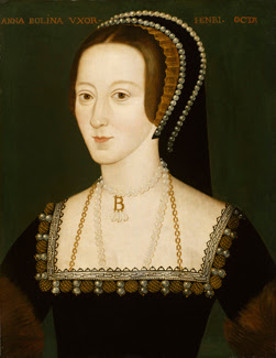 undressing anne boleyn essay 'i was set up as a hate figure': hilary mantel defends criticism of kate the lecture entitled 'undressing anne boleyn' read my essay will see that i.