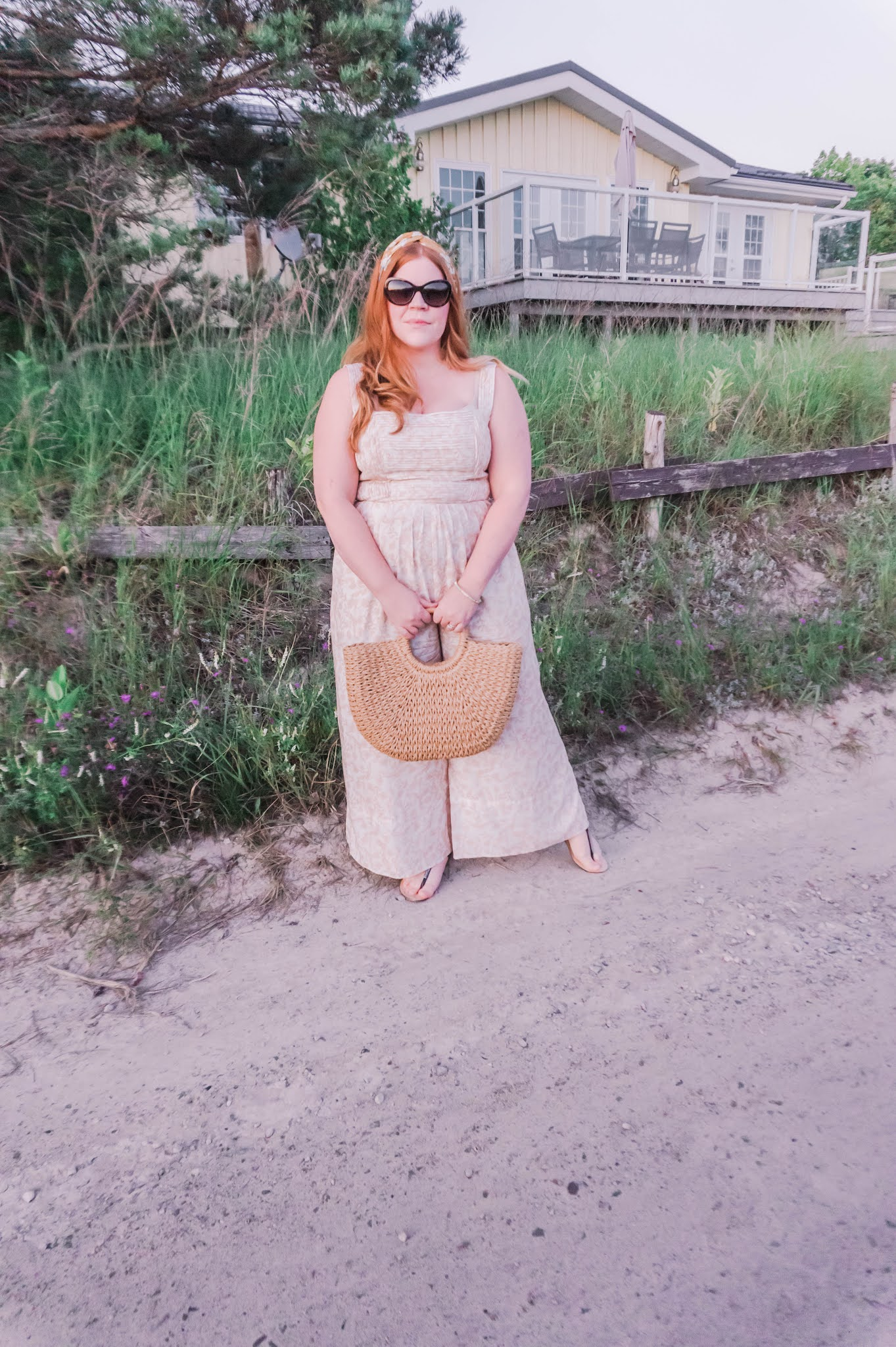 Anthropologie Jumpsuit