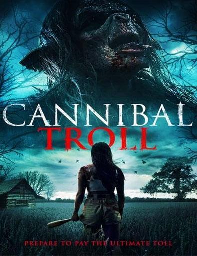 pelicula Cannibal Troll